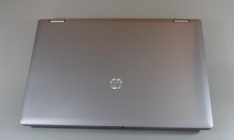 Fujitsu Tablet
